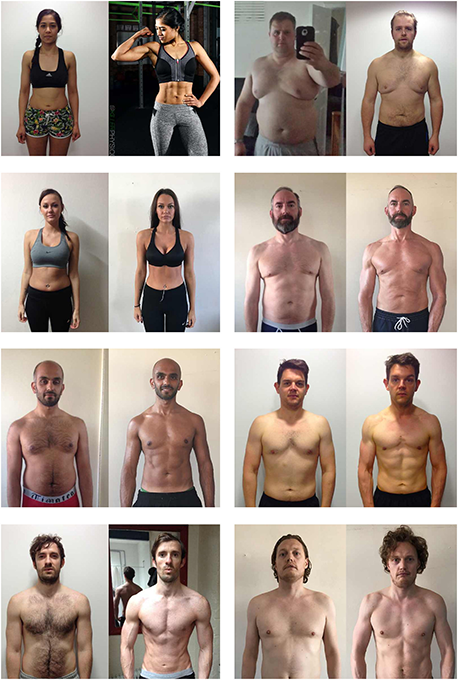 PBPT - Real Results, Real Body Transformations